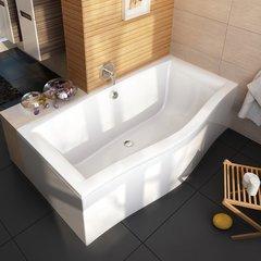 Ванна прямоугольная 170x75 см Ravak Magnolia C501000000 фото