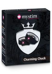 Электростимулятор Mystim - Эрекционные Электрические Ремни - Charming Chuck