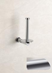 Держатель туалетной бумаги вертикальный 85352SNI Ribbed от Windisch