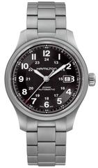 Наручные часы Hamilton H70565133