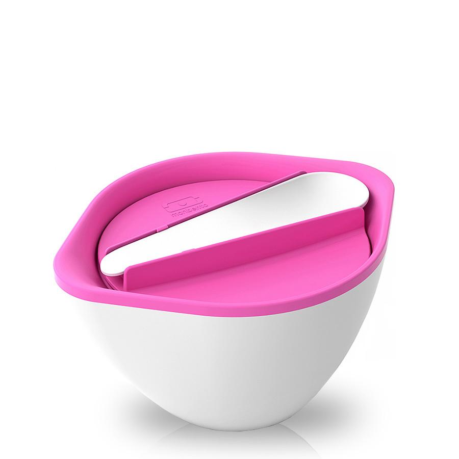 Супница Monbento Lib (0,45 литра) розовая