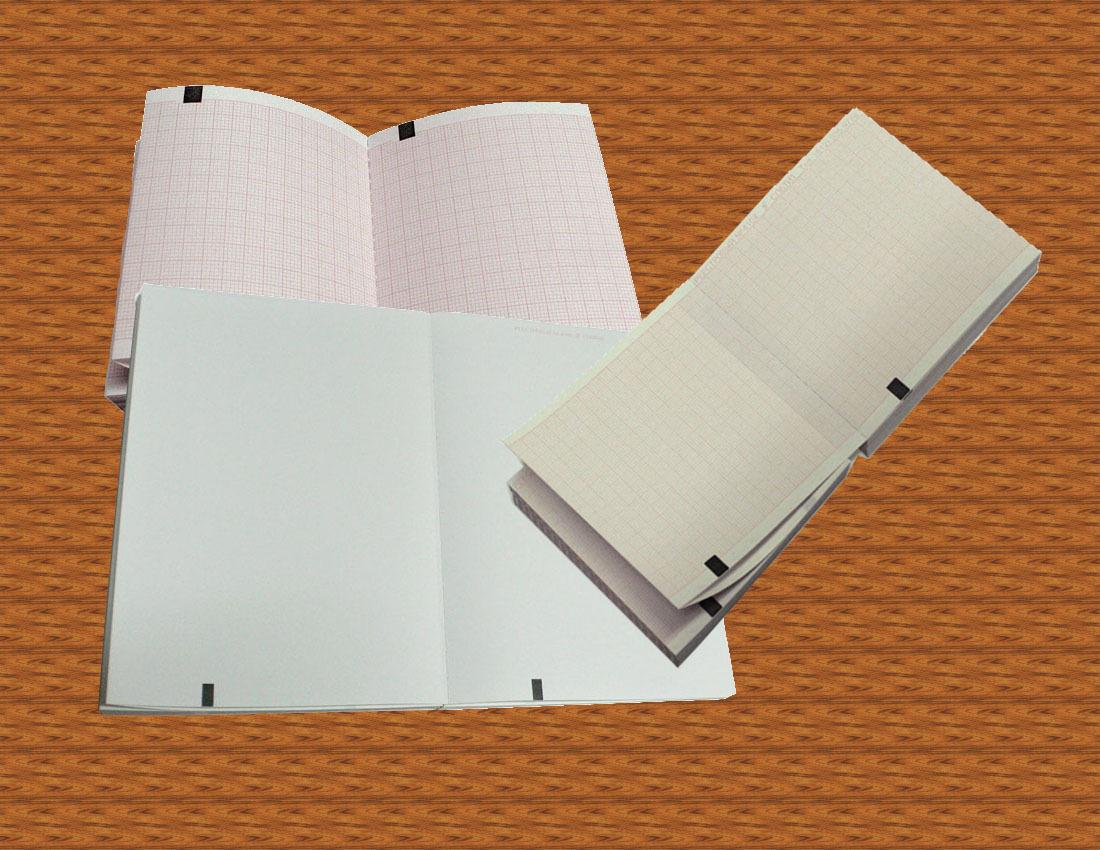 210х295х150, бумага ЭКГ для Cardiosmart MAC-1200ST, реестр 4160/1