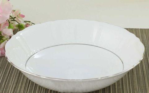 Салатник круглый 23 см Соната Leander