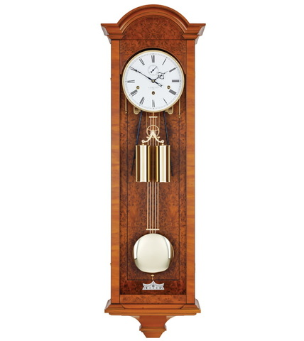 Часы настенные Comitti C3402CH The Canterbury