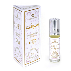 Духи Crown Perfumes 34730.11 (Soft)