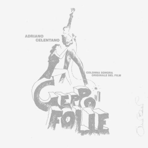 Adriano Celentano / Geppo Il Folle (RU)(CD)
