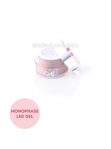 MonoPhase LED Gel EMI, 5 г. Универсальный однофазный LED гель
