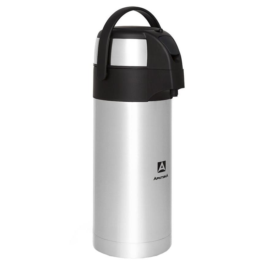 Термос настольный Арктика (3,5 литра), стальной*