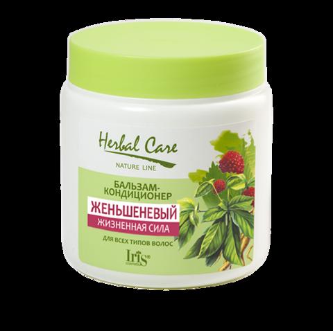 Iris Herbal Care Бальзам-кондиционер для волос