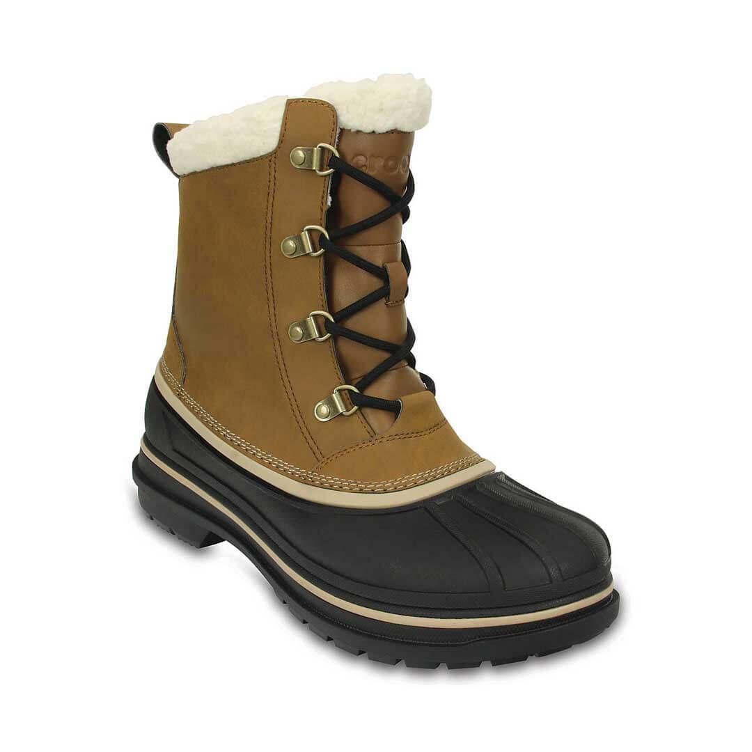 Ботинки Crocs Men's AllCast II Boot
