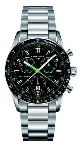 Купить Наручные часы Certina C024.447.11.051.02 по доступной цене