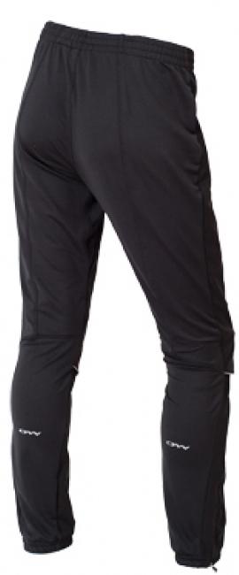 Лыжные брюки One Way Gamber унисекc (OWW0000424) черные
