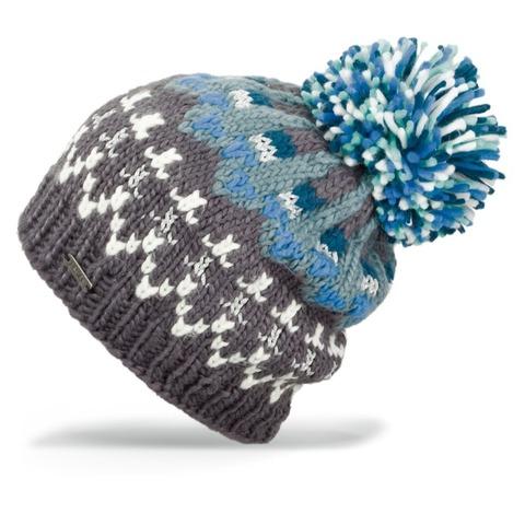 шапка Dakine Tara Ccl Charcoal