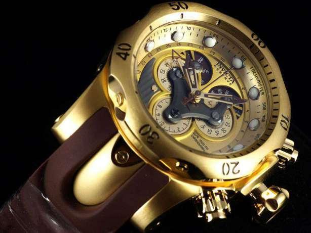 Официальный сайт компании invicta lucky watch.