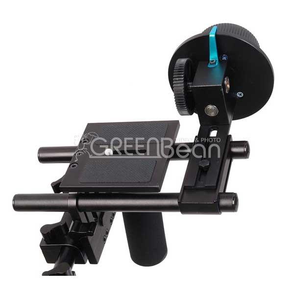 GreenBean DSLR RIG 03