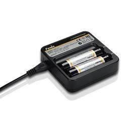 Зарядное устройство Fenix Charger ARE-C1 2x18650