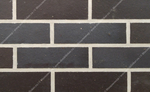 Плитка клинкерная под кирпич ABC, Ziegelriemche, Winterhude, 240х71х10, NF