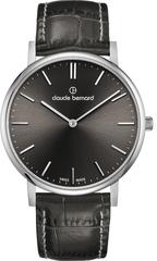 Швейцарские часы Claude Bernard 20214 3 GIN