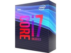 Процессор Intel Core i7-9700K Coffee Lake (3600MHz, LGA1151 v2, L3 12288Kb), BOX