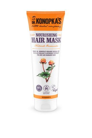 Dr.Konopka's Маска для волос питательная, 200 мл