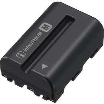 Аккумулятор для Sony Alpha SLT-A65 NP-FM500H (Батарея для фотоаппарата Сони)
