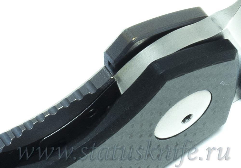 Нож CKF FARKO MKAD Black (M390, G10)