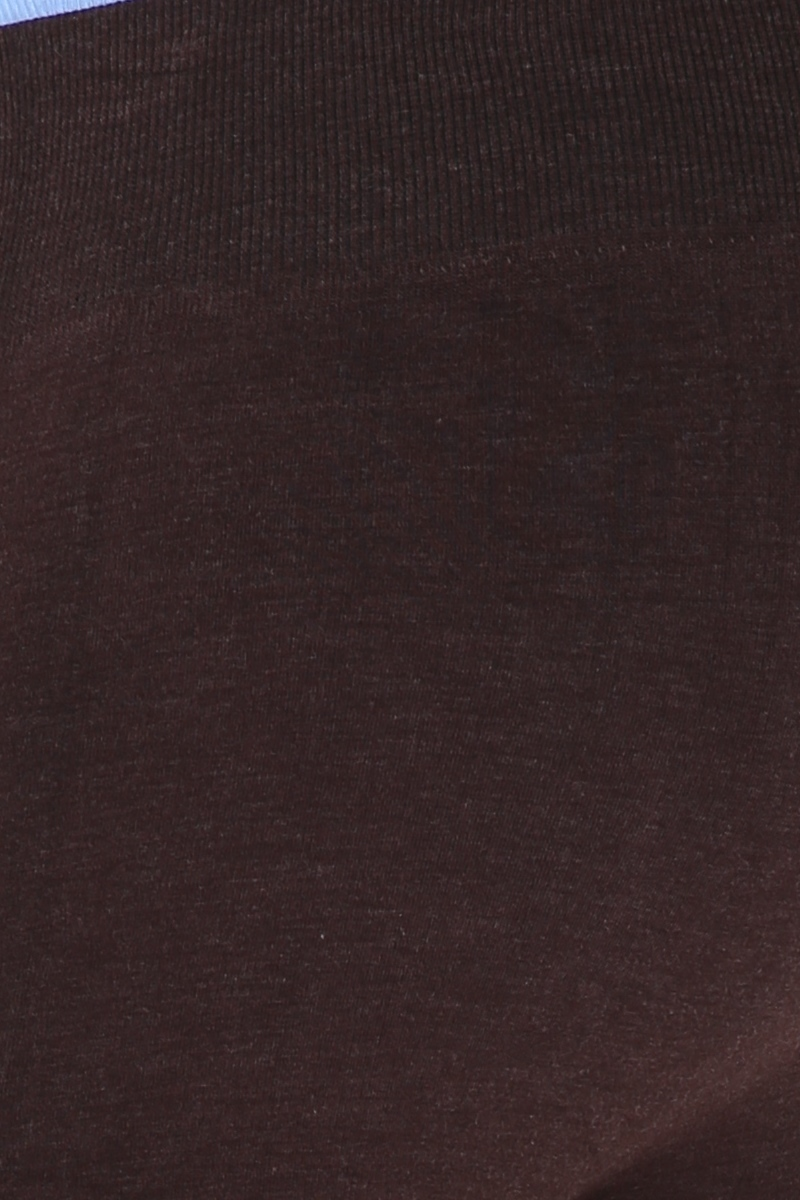 Леггинсы 09155 черный