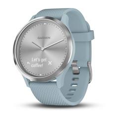 Умные часы Garmin Vívomove HR Sport морская пена 010-01850-08