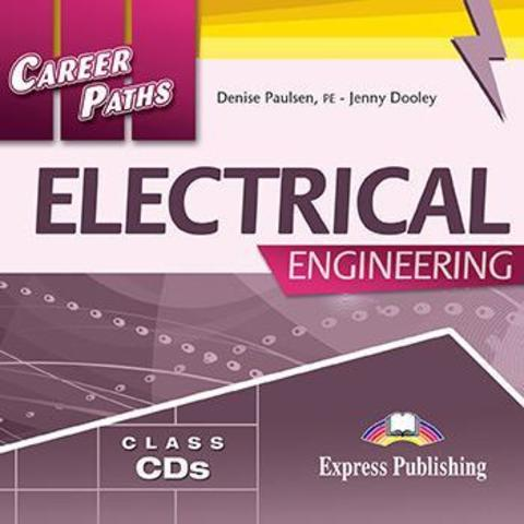 Electrical Engineering (esp). Audio CDs (set of 2). Аудио CD (2 шт.)