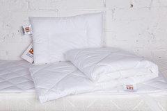 Одеяло детское 100x135, подушка 40x60 и наматрасник 60x120 German Grass Baby 95C