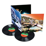 Led Zeppelin / Houses Of The Holy (Deluxe Edition)(2LP)