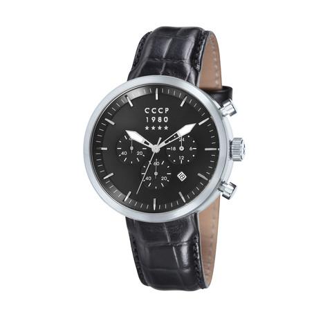 Купить Наручные часы CCCP CP-7007-02 Kashalot Dress по доступной цене