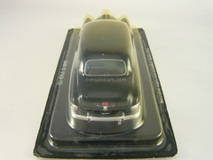 GAZ-12 ZIM black 1:43 DeAgostini Auto Legends USSR #3