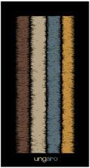 Набор полотенец 2 шт Emanuel Ungaro Wood серый