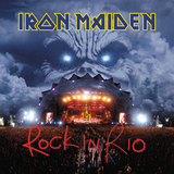 Iron Maiden ‎/ Rock In Rio (2CD)