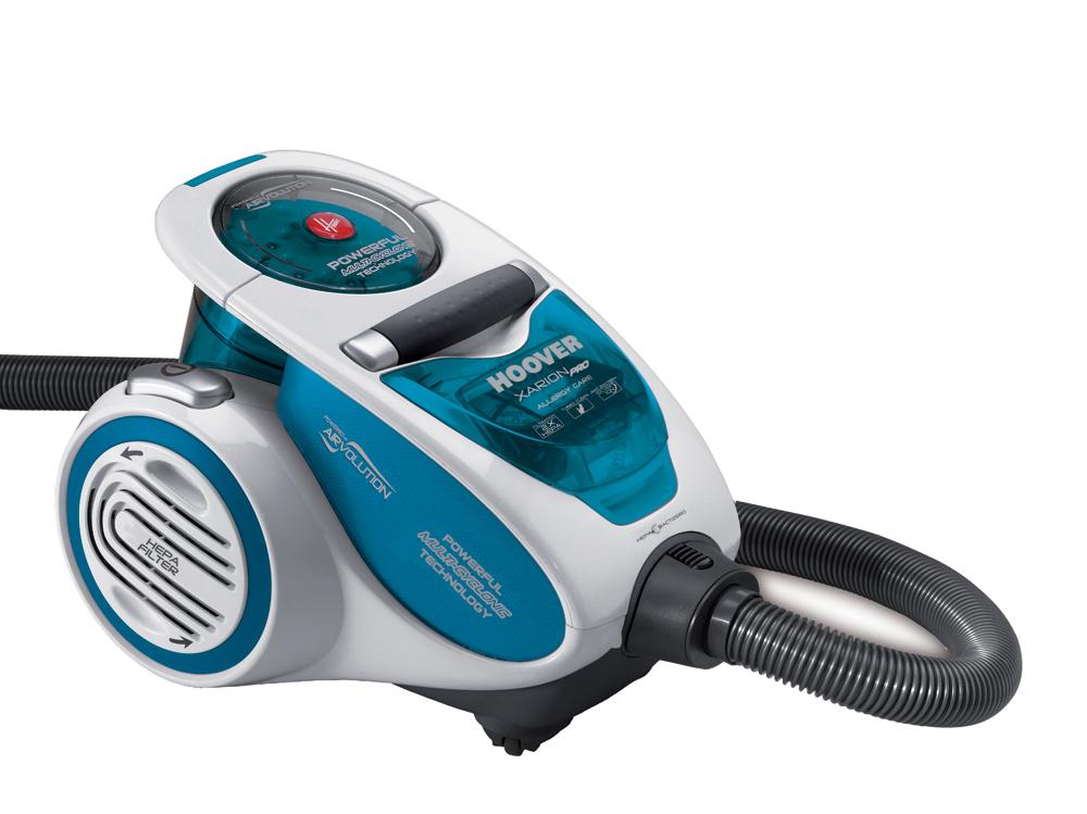 Пылесосы Контейнерный пылесос Xarion Pro TXP1520 019
