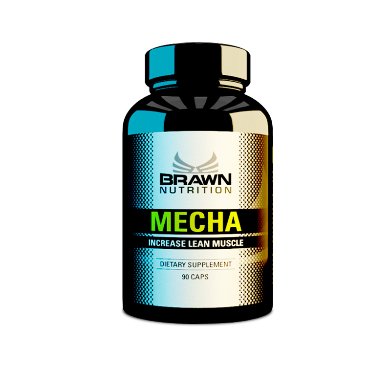 Brawn Nutrition Мecha | Метилклостебол