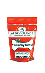 Arden Grange Crunchy Bites chicken лакомство с цыпленком 250 гр