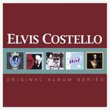Elvis Costello / Original Album Series (5CD)