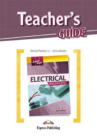 Electrical Engineering (esp). Teacher's Guide. Книга для учителя