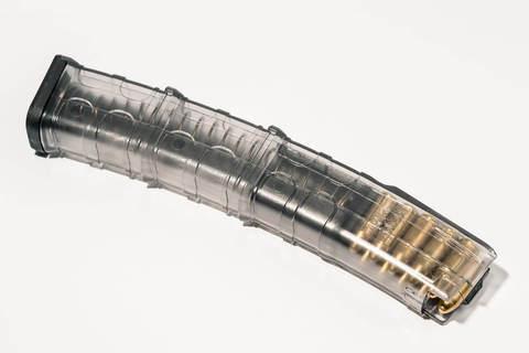 Магазин для Сайга-9, 30/20/10 патронов, PufGun