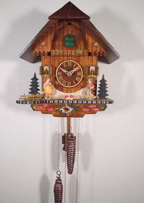 Часы настенные Часы настенные с кукушкой Trenkle 1507 chasy-kukushka-nastennoe-trenkle-1507-germaniya.jpg