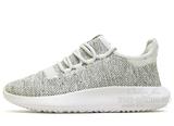 Кроссовки Женские Adidas Tubular Shadow Knit Grey White
