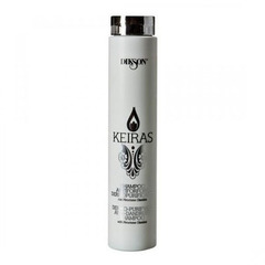 Dikson Keiras Shampoo Antiforfora Dermopurificante - Себобалансирующий шампунь против перхоти