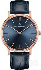 Швейцарские часы Claude Bernard 20214 37R BUIR