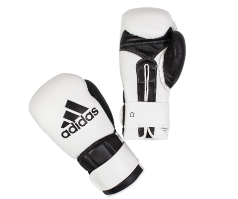 Перчатки боксерские Adidas Super Pro Safety Sparring Hook & Loop adiBC23 (1)