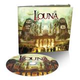 Louna / Дивный Новый Мир (CD)