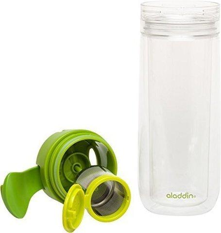 бутылка для заваривания чая Aladdin Tea Infuser 0.35L