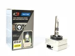 Ксеноновая лампа D1R С-3 (колба PHILIPS) 4300к,5000к,6000к. шт