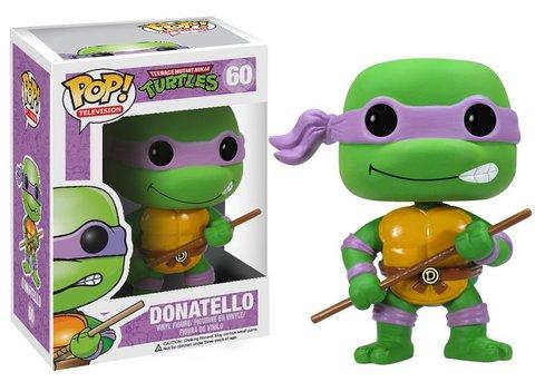 Funko POP! Vinyl: TMNT: Donatello